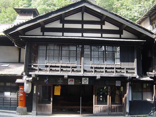 Inilah Hotel Tertua Di Dunia [ www.BlogApaAja.com ]