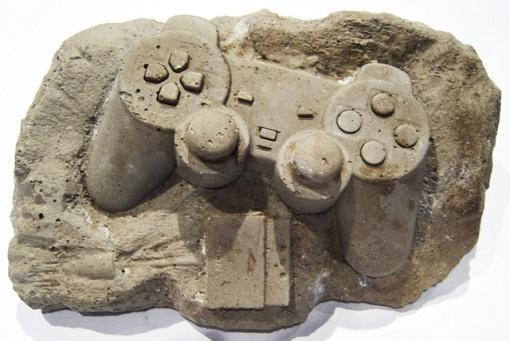 modern-fosil