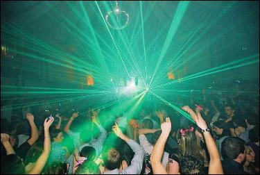 clubbing-uk