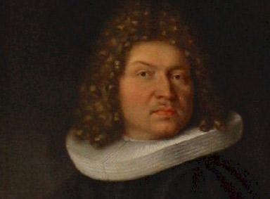 17th century mathematician, Jacob Bernoulli