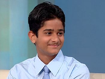 arsip-artikel-unik.blogspot.com - 10 Anak Paling Ajaib di Dunia