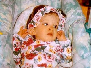 Brooke Greenberg, Balita 16 Tahun