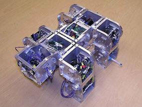 Module Desain Superbot (fox)