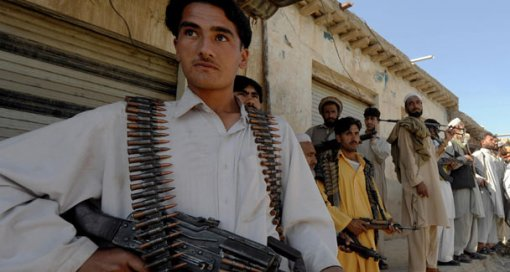 Dozens of relatives attacked the bridegroom's house in the district of Charsadda. —AFP/File photo  (http://www.dawn.com/)
