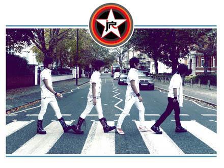 "J-Rock 'Road to Abbey Road"""