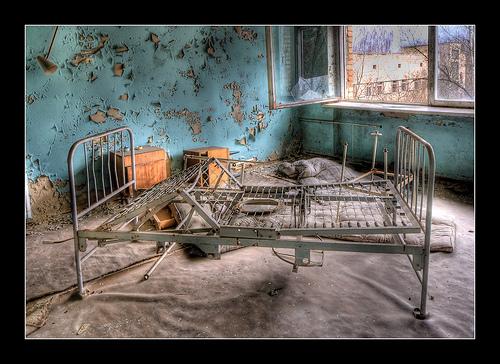 Ruang Rumah Sakit