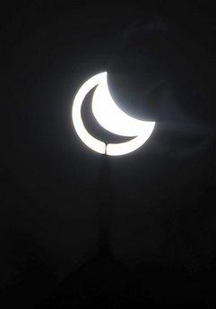 China Eclipse