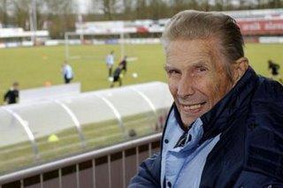 Wiel Coerver (DeStentor.nl)