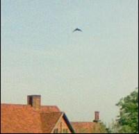 UFO kah ini ?