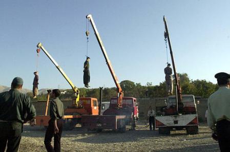 crane-mass-execution-hangings-iran