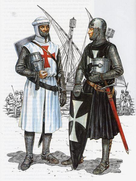 Knight Of Hospitaller