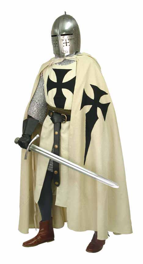 Knights Of Teutonic