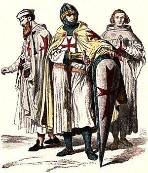 Knight Of Templar