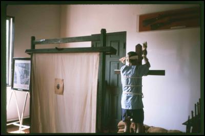 Thailand Execution
