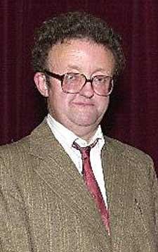 Ian Stafford