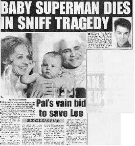 Misteri Kutukan Superman [ www.BlogApaAja.com ]
