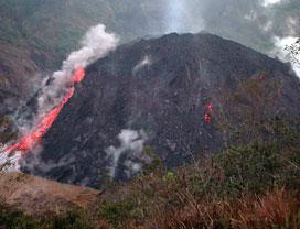 8 Gunung Berapi Indonesia Yang Menghebohkan Dunia