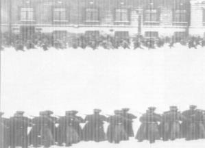 Minggu Berdarah 1905
