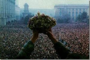 Revolusi Rumania 1989