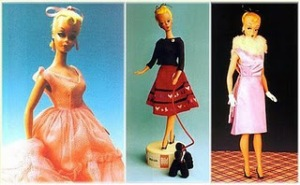 Sejarah Barbie Yang Terselubung [ www.BlogApaAja.com ]
